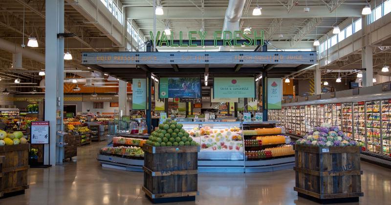 save mart fresh produce