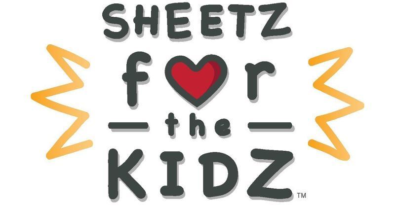 Sheetz for the kidz