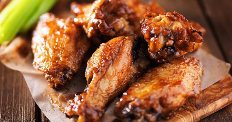 National Wings Day