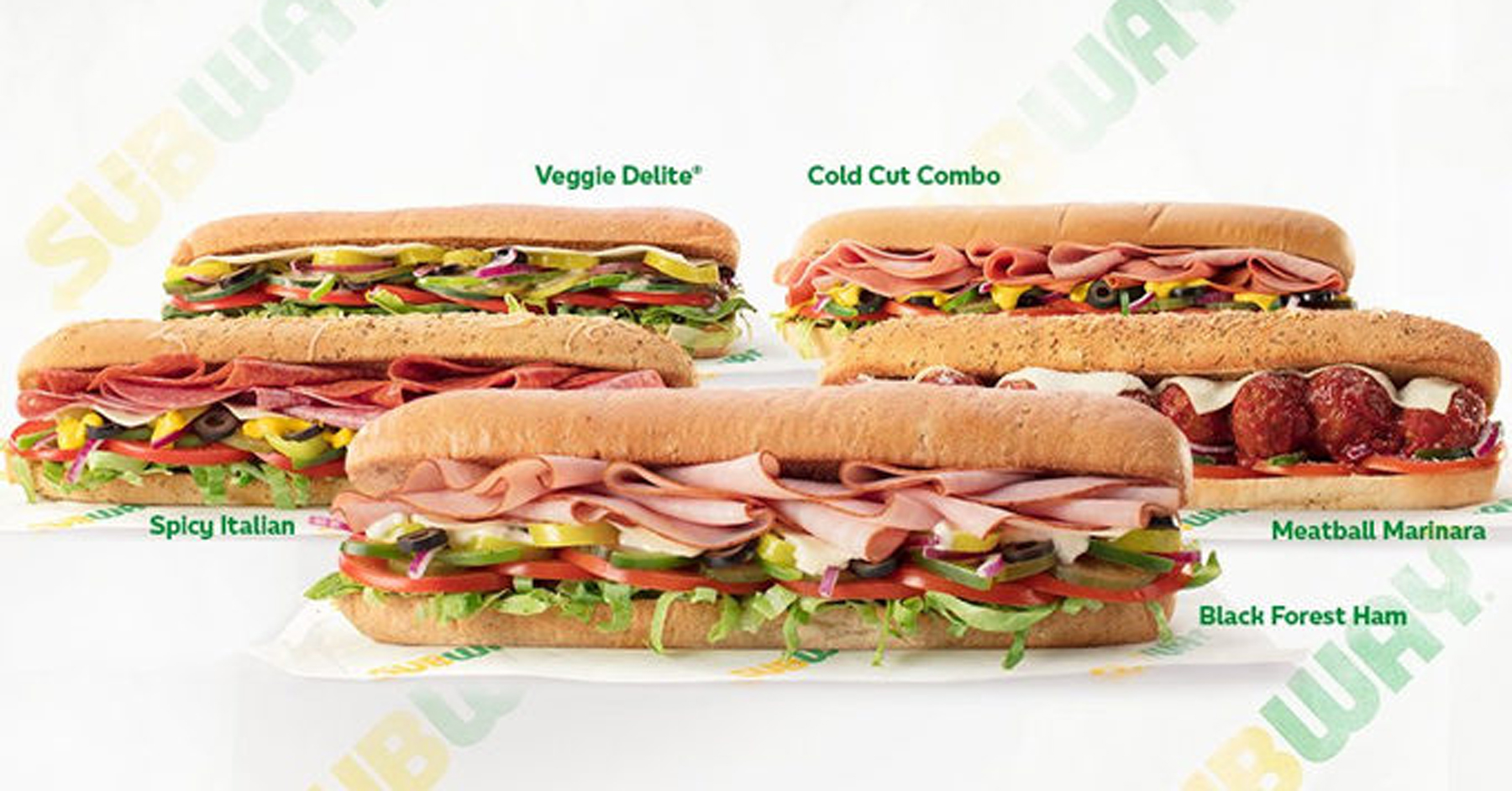 Subway Is Pulling Back On Its 5 Footlong Offer