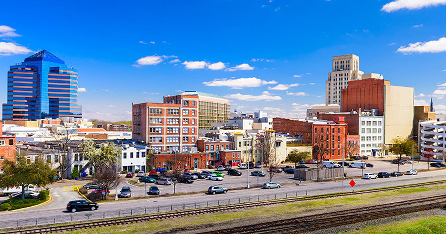 Raleigh-Durham, N.C.