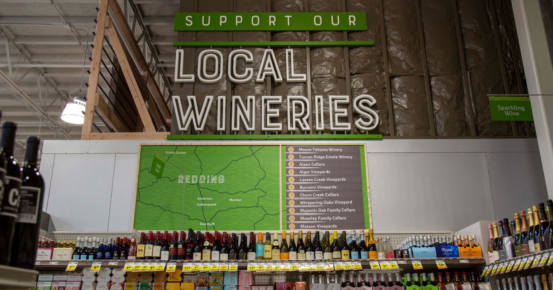 save mart local wines
