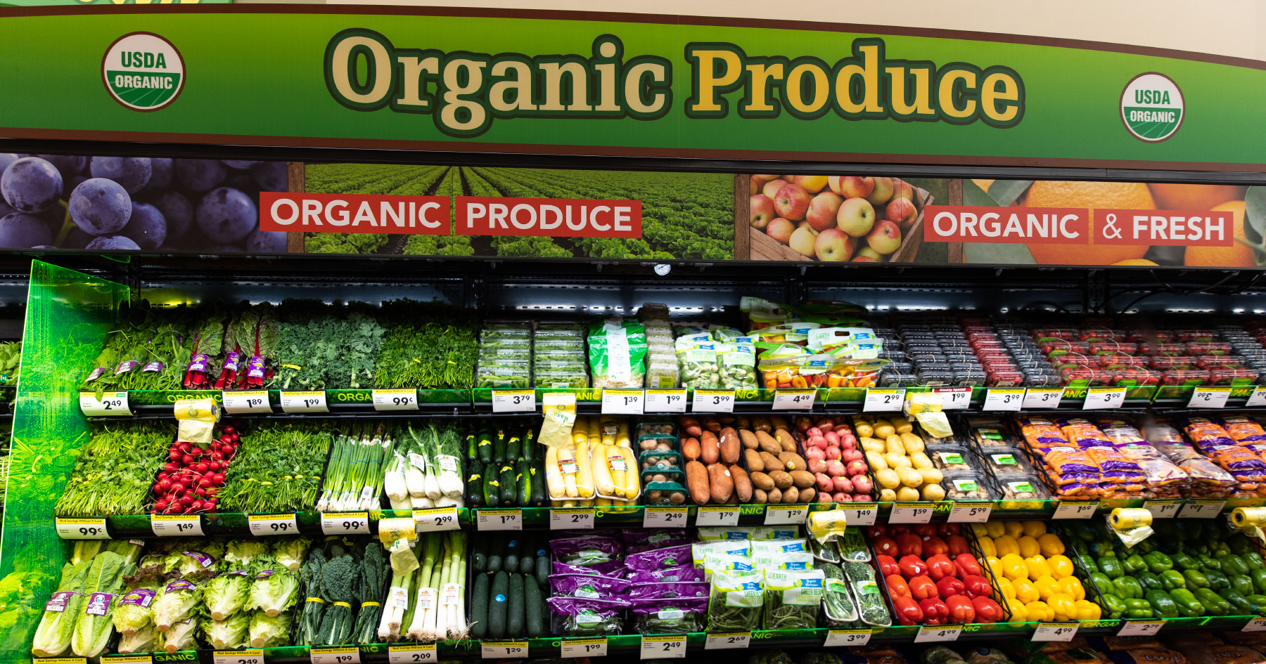 smart final organic
