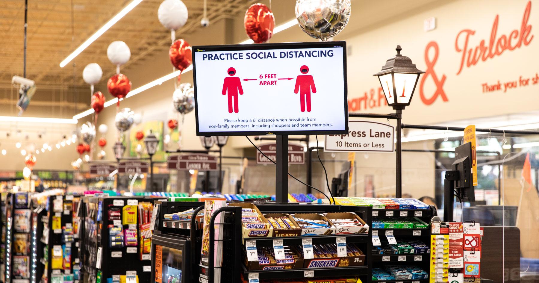 smart final social distancing