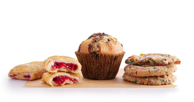 7-Eleven baked goods