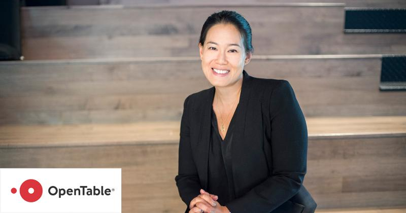 Open Table CEO