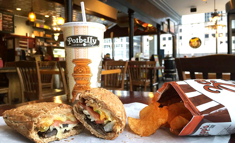Potbelly PPP