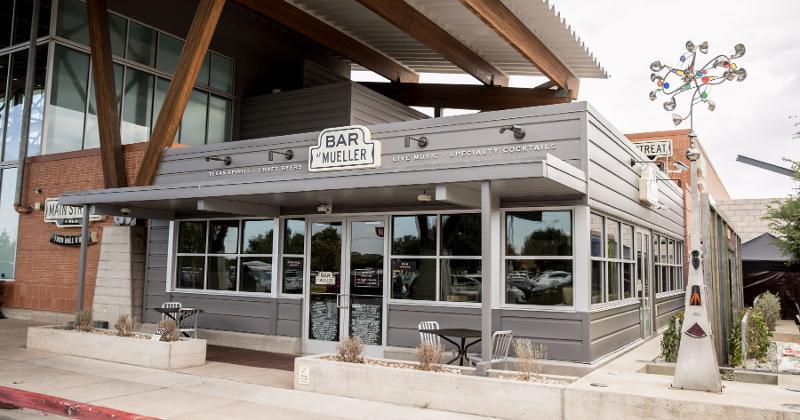 H-E-B Mueller Bar