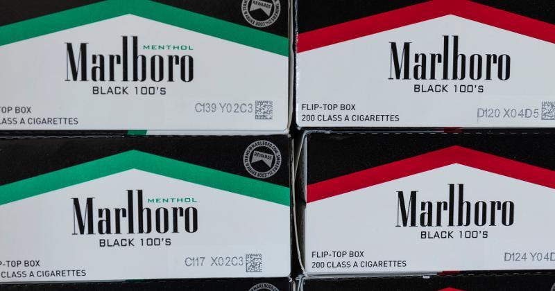 Marlboro cases