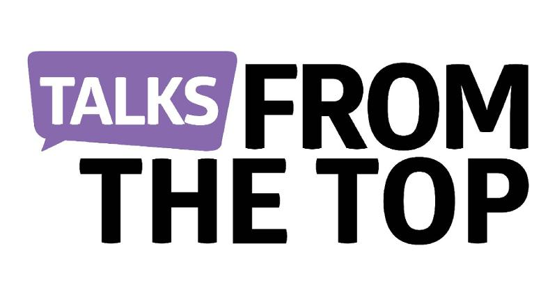Talks from the top