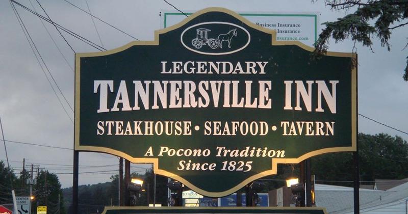 Tannersville Inn
