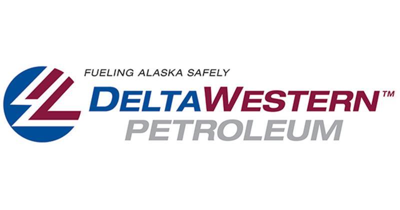 Delta Western logo
