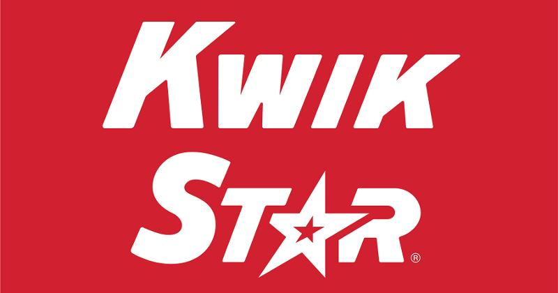 Kwik Star logo