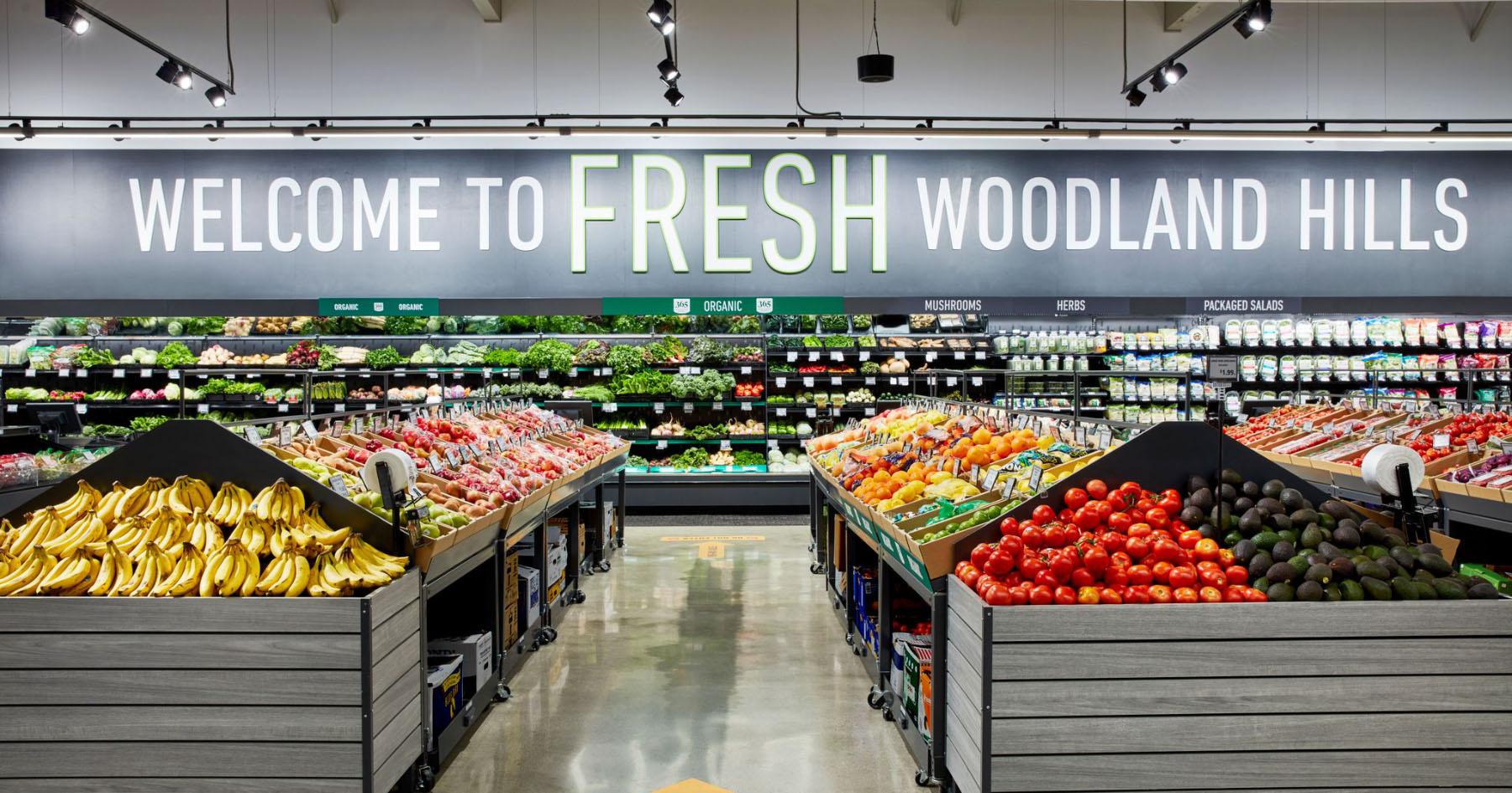 amazon fresh produce