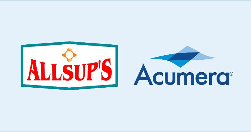 Allsup's Acumera