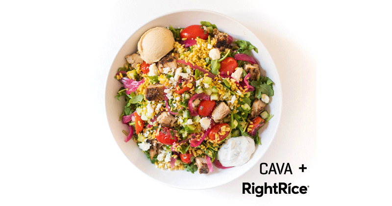 Cava Rice