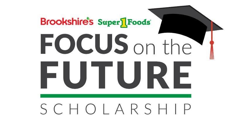 Focus on the Future scholarship