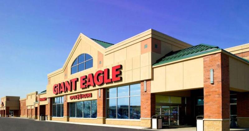 Giant Eagle store