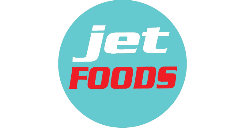 Jet Foods logo