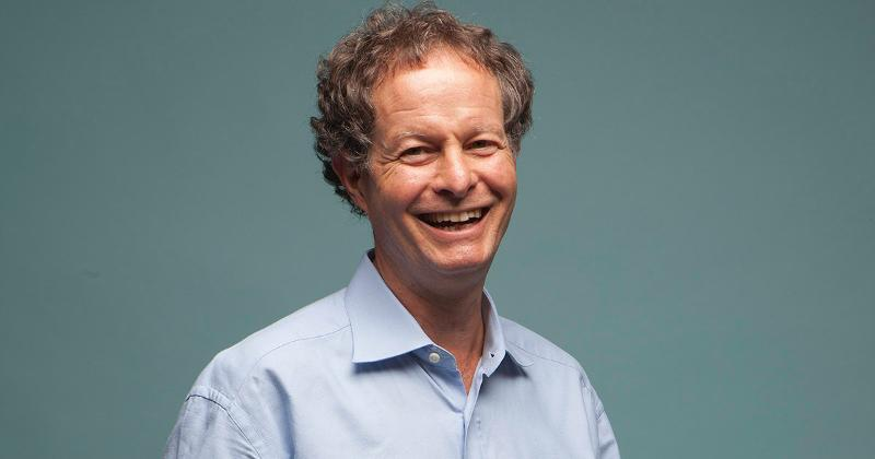 Whole Foods Market CEO John Mackey