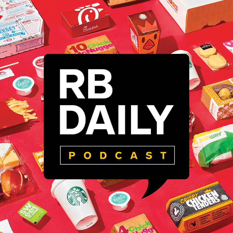 RB Daily Podcast