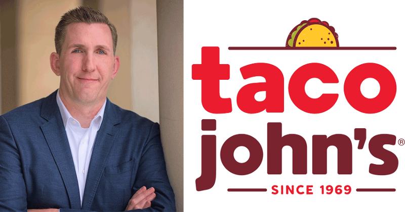 Taco John's COO