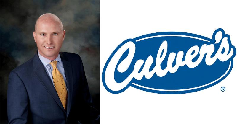 Culver's CEO retires