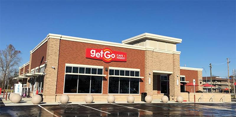 GetGo store front