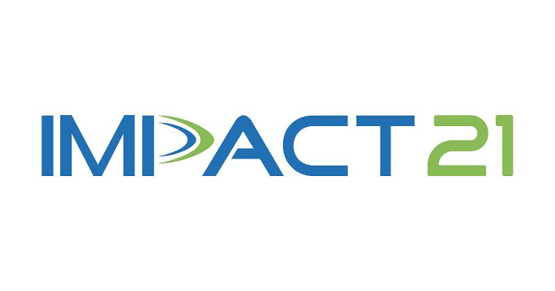 impact 21 logo