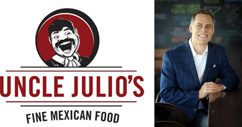 Uncle Julios CMO