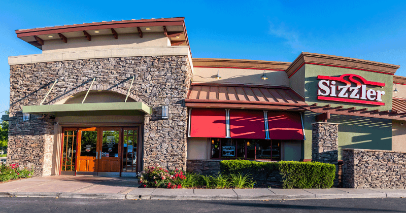 Sizzler Bankruptcy