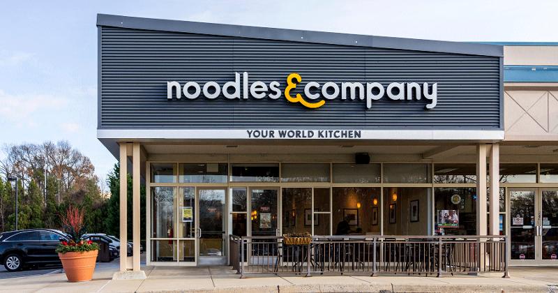 Noodles vote
