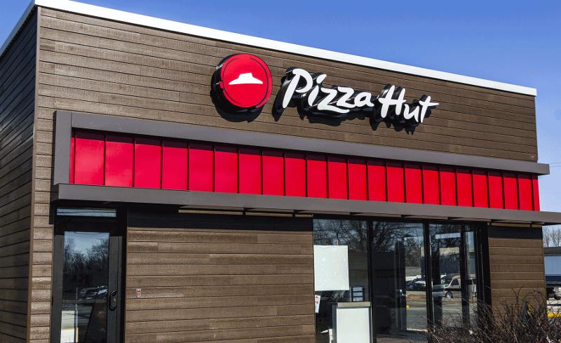 Pizza Hut NPC