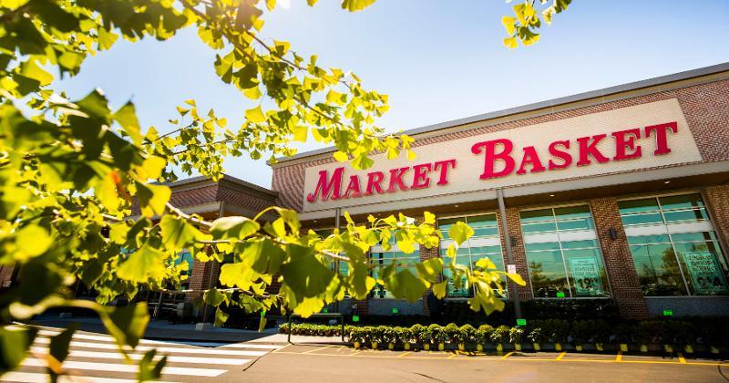 Market Basket exterior