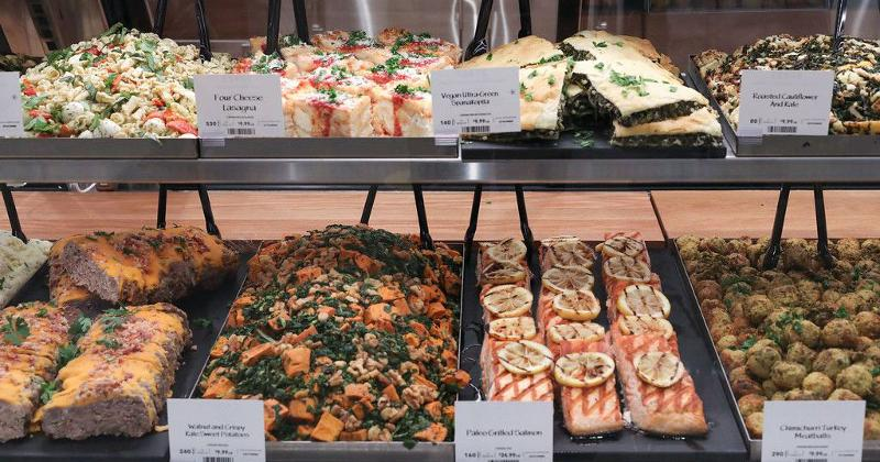 whole foods wayne prepared