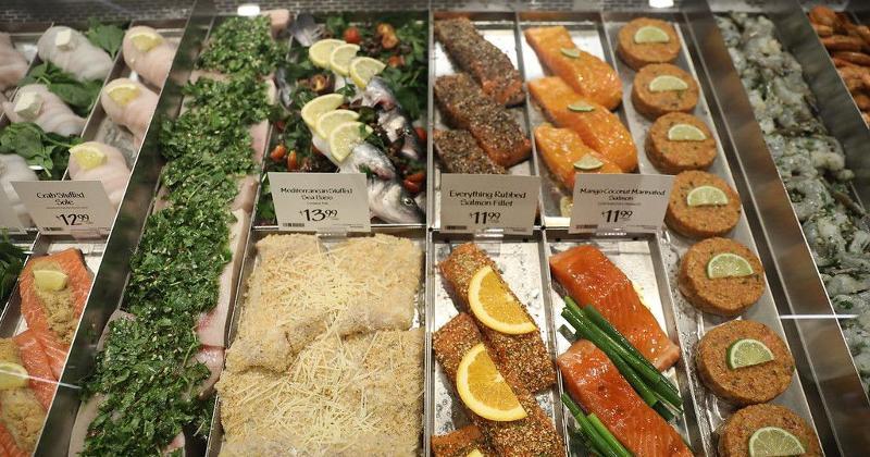 whole foods wayne seafood