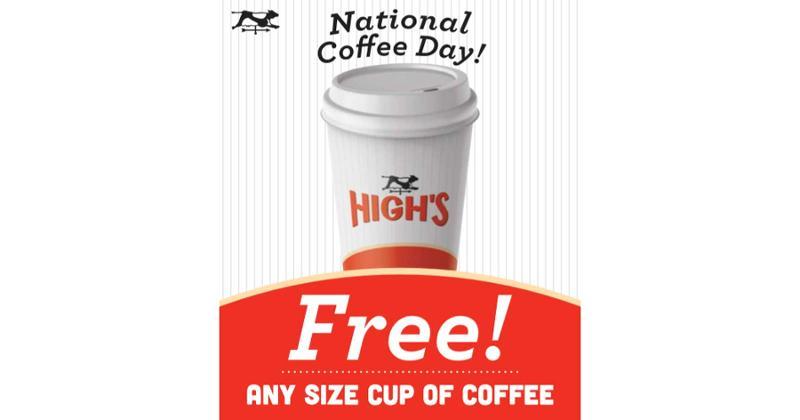 High's coffee