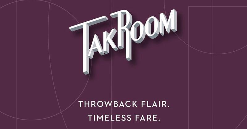 TAK Room