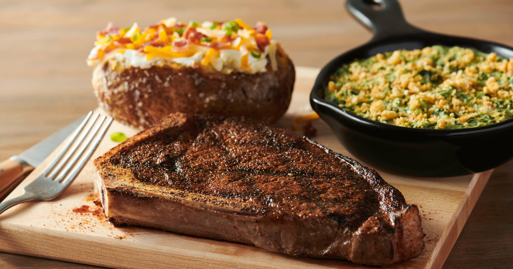 Outback Steakhouse Lowers Menu Prices And Adds Flexibility To Boost Value