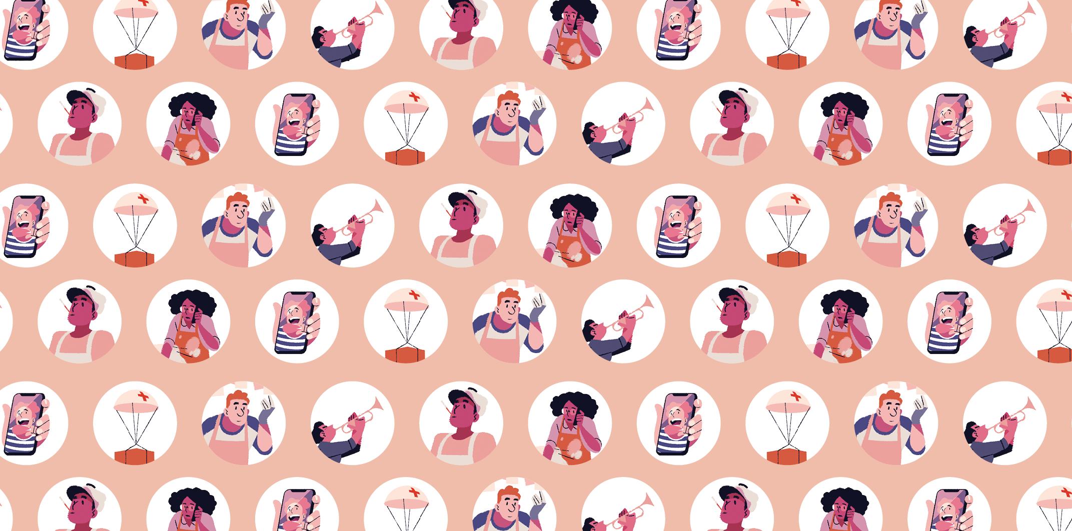 50 Great Ideas (2020)