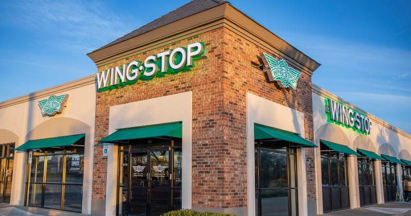 Wingstop Q3 Sales