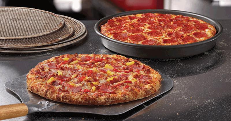 Domino's Pizza Q3