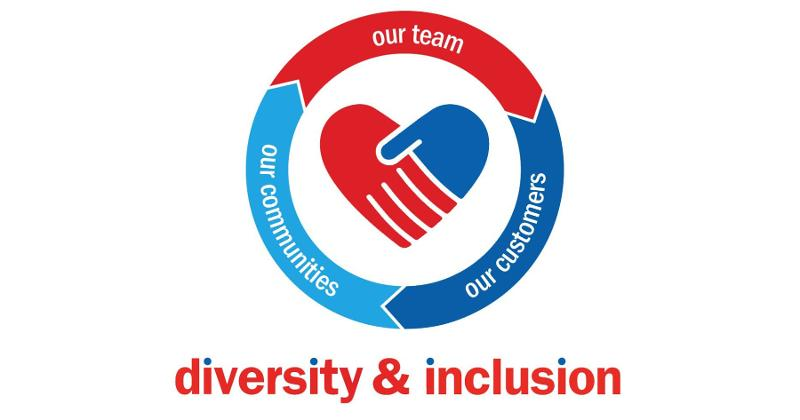 Meijer diversity and inclusion