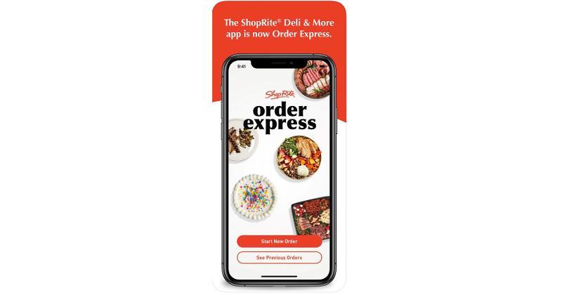 Shop Rite Order Express