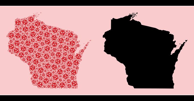 Wisconsin Covid
