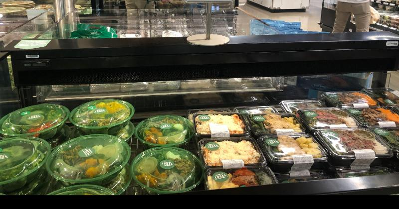 meals to-go