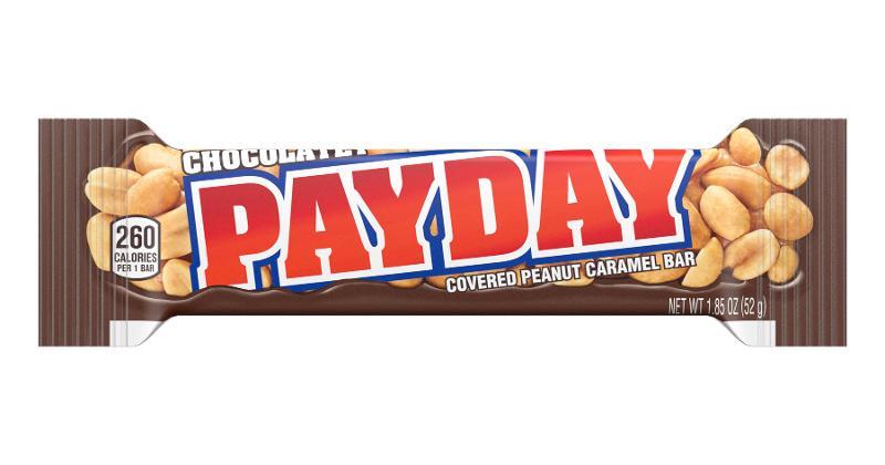 Chocolatey PayDay