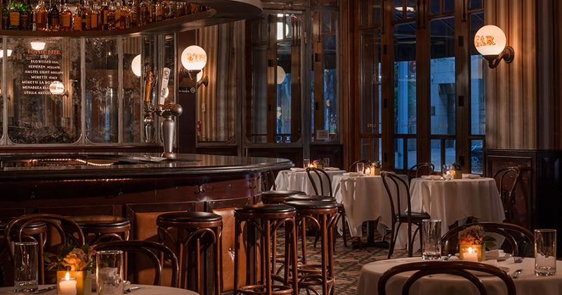 Lavo Italian Restaurant & Nightclub