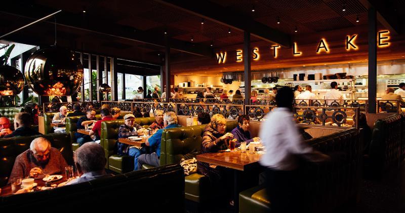 Original Joe's Westlake