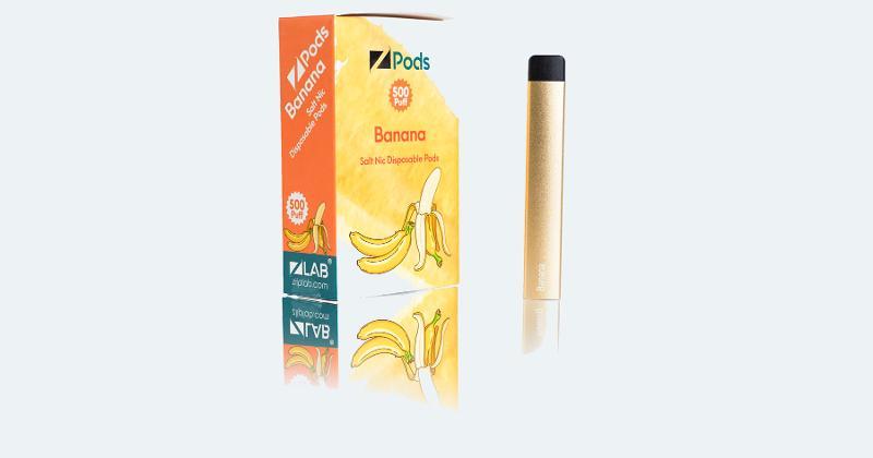 Banana ZLab